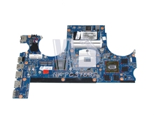 665934-001 Laptop Motherboard For HP Envy 17 17T 17T-3000 Main Board System board HM65 ATI HD6770M DDR3