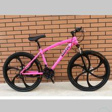 Adult bicycle Special offer brand mountain bike global shipping 26 inch 21/24/27 speed