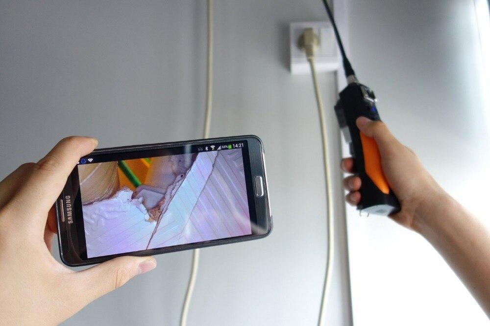 эндоскоп wifi на алиэкспресс