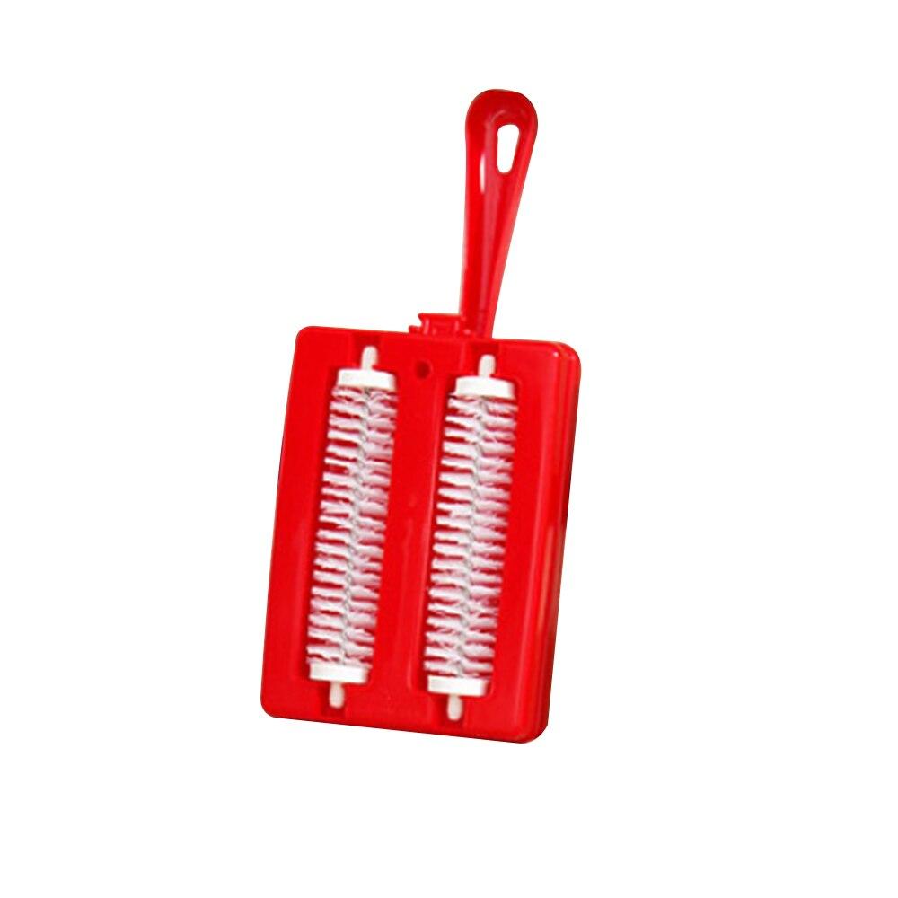 Convenient Cleaning Brush Dust Cleaning Brush Hair Brush Economic Plastic Sofa Pad Hair Arrangement Carpet