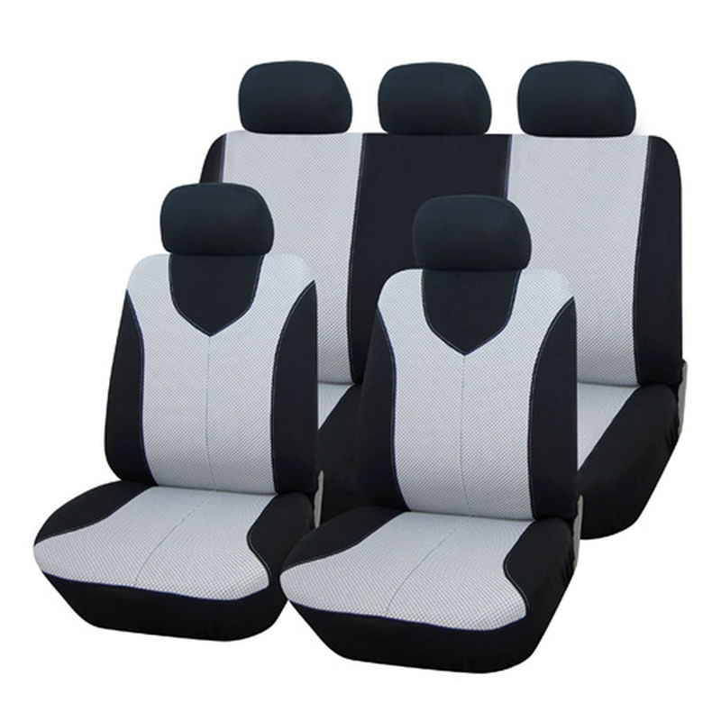 Car Seat Covers Universal Sedan Saloon Car Styling seat cover For lada Chevrolet Cruze HONDA ACCORD/CR-V/CIVIC HYUNDAI ACCENT car seat covers universal sedan saloon car styling seat cover for lada chevrolet cruze honda accord cr v civic hyundai accent