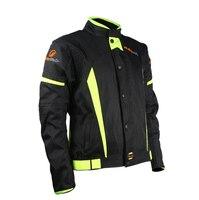 Professional Motorcycle Motocross Jacket Off Road Racing Jacket Body Armor 4 Seasons Winter Waterproof For Kawasaki