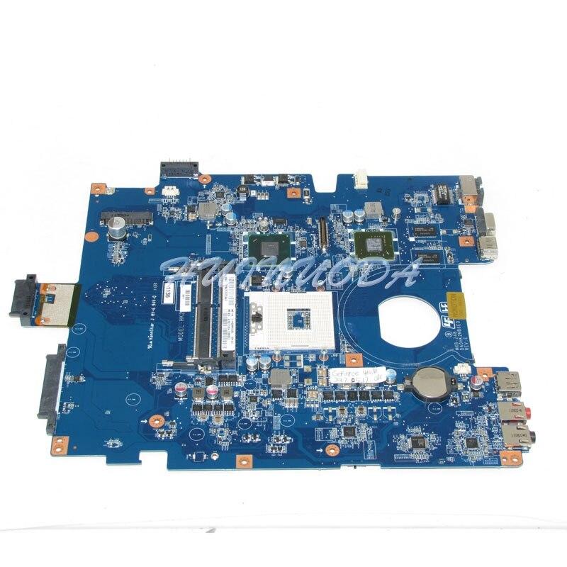 NOKOTION A1827706A A1848628A DA0HK2MB6E0 MBX-248 laptop motherboard For sony VAIO VPCEJ VPCEJ2M1E HM65 GT410M DDR3 Main board a1794333a main board fit for sony vaio vpceb motherboard m961 mbx 224 ddr3 hm55 100