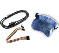 Atmel AVR Programmer AVRISP mkII AVR ISP Programmer mk2 USB AVRISP XPII In System Programmer Supports AVR Studio 4/5/6