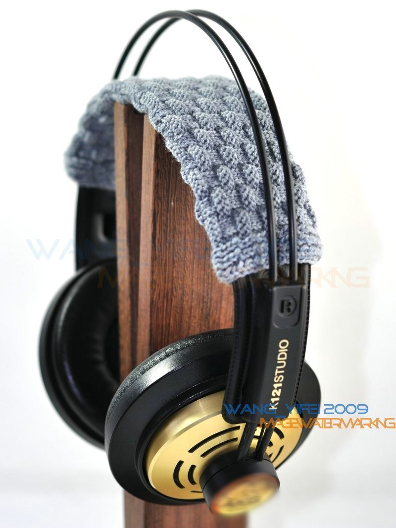 best value discount shop reliable quality Pure Wool Headband Cushion For AKG K240 K240S K240 STUDIO K240 ...