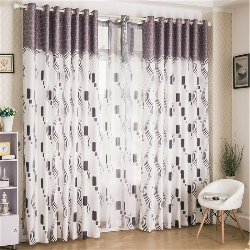 Compare prices on modern gray bedroom online shopping buy low price modern gray bedroom at - Modern bedroom curtains drapes ...