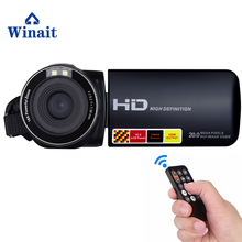2017 Super 24MP HD Denifition DV Professional Digital Video