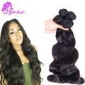 Peruvian Virgin Hair Body Wave 10a Unprocessed virgin Peruvian human hair weave 100g Peruvian Body Wave human hair extension