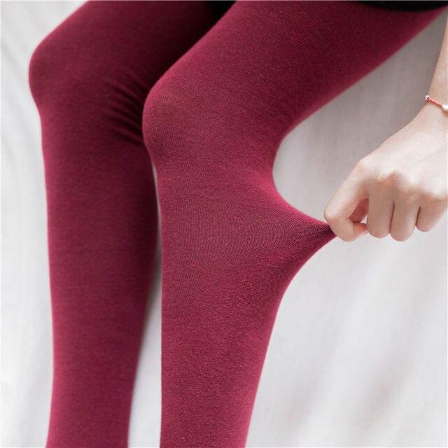 6df450286716e LGFD81011 women big size over 185 cm tall thigh high long hosiery girl  braiding tube cotton stocking