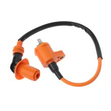 Motorcycle Racing Ignition Coil Spare Parts For For GY6 50cc 125cc 150cc 250cc Engines Moped Scooter ATV Qaud goofit gy6 scooter moped motorcycle 50cc 125cc 150cc 250cc rear view mirror 8mm pair e036 023