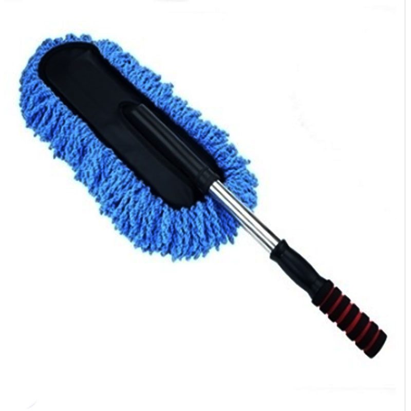 Wipe Car Parts, Vehicle Accessories, Indoor Brushes, Multifunctional Tools