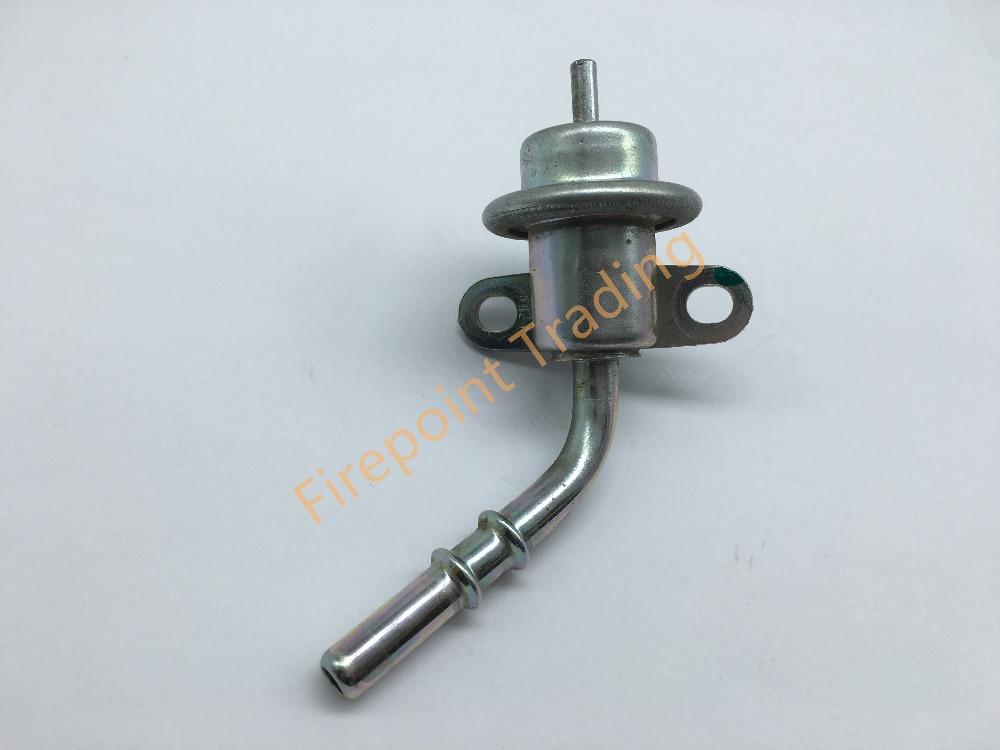 Fuel Pressure Regulator 23280 31010 Voor T-oyota H-ilux Ta-coma La-nd C- Ruiser Tundra Oem 23280-31010 Geweldige Prijs