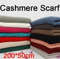 Designer Scarf High Quality Women Winter Pashmina Cashmere Scarf Knitted Poncho Scarves 2015 Neck Warmer Blanket Cape