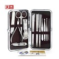Profession 12 PCS/set Nail Art Tools for Personal Nail Care Kits
