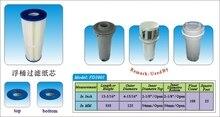 4pcs unicel C-4326 Cartridge filter& spa filter FilburFC-2375 Darlly 42513