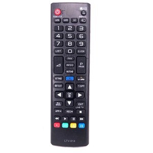 Image 2 - NEW remote control For LG TV LTV 914 fit AKB73715679 AKB73715634