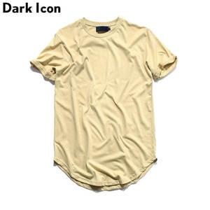 the best attitude a075e 817f6 dark icon Hip Hop Tshirt T-shirts Men Tee Shirts Clothes