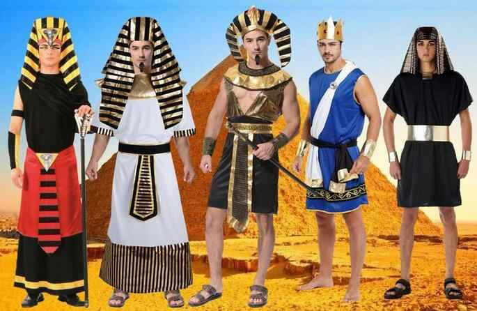 96a33729 2017 Nile Elite Cosplay Costume Halloween Party Egypt Queen Ancient ...