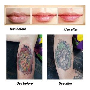 Image 2 - Fougera Vitamin merhem A & D Anti skar dövme sonrası bakım kremi dövme vücut sanatı kalıcı makyaj dövme malzemeleri