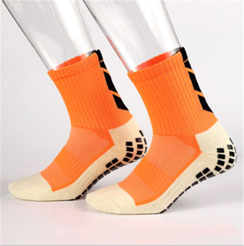 0cad6659100f 7Colors High Quality Same Type As Trusox Football Sock Anti Slip Soccer  Socks Men Sports Gym Run Fitness Socks Cotton Calcetines-in Soccer Socks  from Sports ...