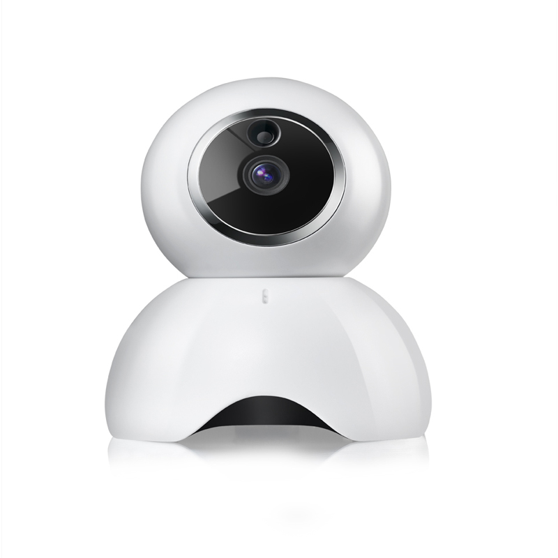 Smart ip camera home wifi1080P remote baby monitor one machine infrared high definition night vision security CCTV camera