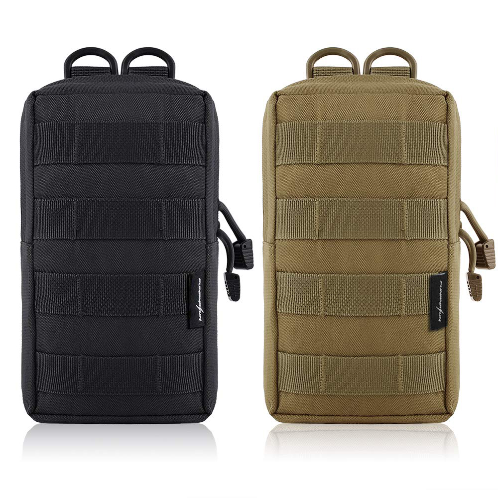 Pouch-Bag Gadget-Gear-Bag Hunting-Backpack-Accessory Waist-Pack Water-Resistant-Bag Compact