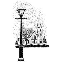 house Clear Stamp/Seal for DIY scrapbooking/photo album Decorative clear stamp sheets A1867