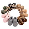 2019 зимняя теплая обувь для маленьких мальчиков и девочек  кроссовки для первых шагов  детская кроватка  обувь для малышей  ботинки для новор...
