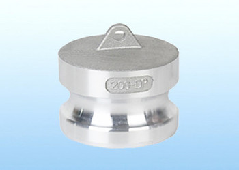 цена на Free shipping 1/2'' Type DP Adapter Camlock Fitting Stainless Steel SS 316