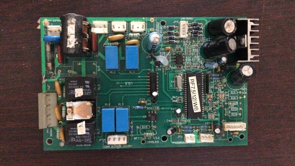 RF7.5WB-02V3.3 Good Working Tested