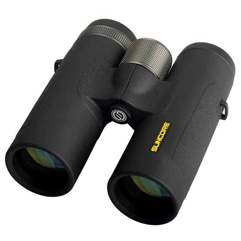 Binoculars 10x/8x42mm Waterproof Ultra-clear High-powered telescope Portable Binoculars  hunting telescope Bak4 good quality  high power portable binoculars telescope hunting telescope metal body waterproof ingress protection 4