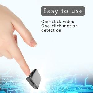 Image 4 - XD IR CUT ミニカメラ最小 1080 1080p フル HD ビデオカメラ赤外線ナイトビジョンマイクロカムモーション検出 DV セキュリティカメラ
