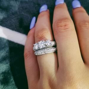 Best Top Three Set Wedding Ring List