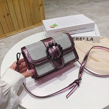 Female Crossbody Bags For Women 2019 High Quality Patent Leather Luxury Handbags Designer Sac Main Ladies Shoulder Messenger Bag цена