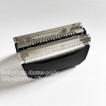 New 1 x Series 5 Combi Shaver Foil 51B for BRAUN Replacement Pack 8000 wfs1 wfs2