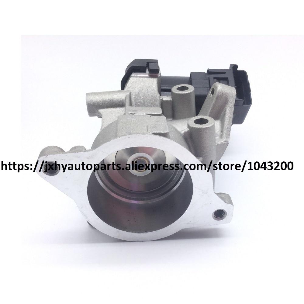 EGR VALVE FOR VOLVO C30 C70 MK2 S40 MK2 S80 MK2 V40 V50 V70 MK3 2.0 D 36000980