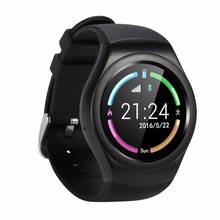 Original Smart Watch V365 Track Wristwatch Bluetooth Smartwatch Pedometer Dialing SIM TF Card PK KW18 ZD09 Wach For Android IOS