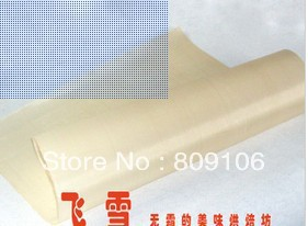 Wholesale/retal , free shipping,Repeat using high temperature Oilcloth / tarpaulin 40 * 60CM
