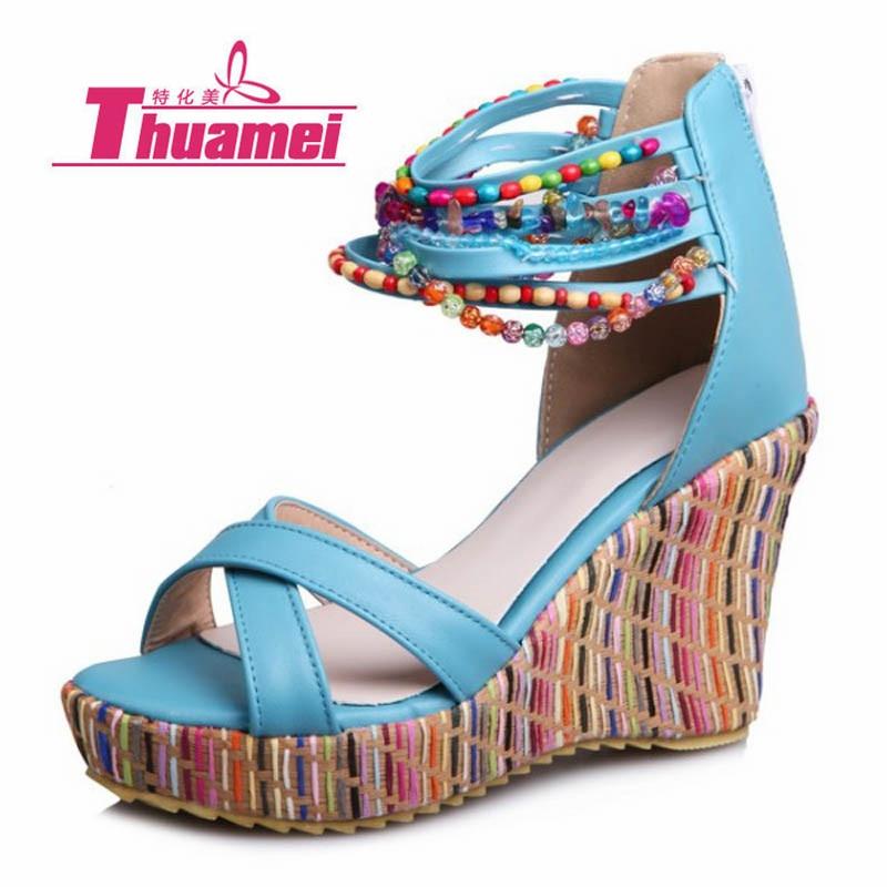Пикантная обувь; женские туфли лодочки; Женская обувь в гладиаторском стиле; леопардовая платформа; Каблук 15 см; сезон весна лето осень; женс