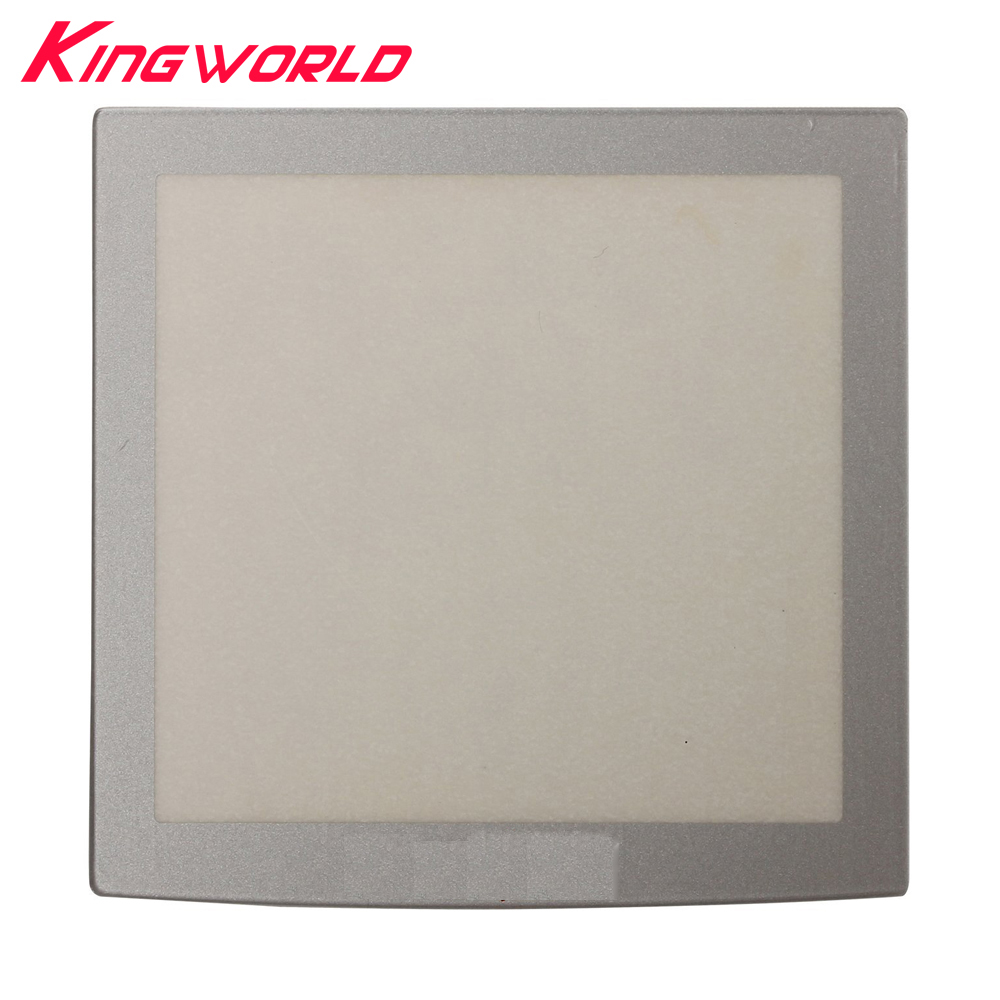 100pcs High quality Silver Protective Screen For Neo Geo Pocket For Neogeo NGP Lens Protector(China)