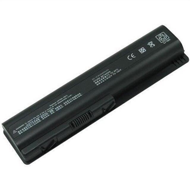 5200 mah bateria para hp hstnn-cb72 hstnn-cb73 hstnn-db72 x16-1000 dv4i g60-230us g50-100 g50 g61 g70 dv3500 dv4 dv5-1000 dv6-1200