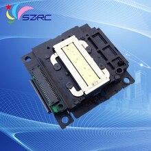 Orijinal yeni Kafası Epson L110 L111 L120 L211 L210 L300 L301 L303 L335 L555 XP300 XP302 XP400 WF2520 WF2521 baskı kafası