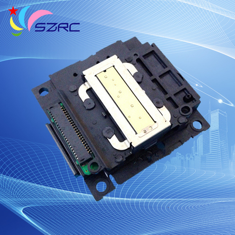 Original new Printhead For EPSON L110 L111 L120 L211 L210 L300 L301 L303 L335 L555 XP300 XP302 XP400 WF2520 WF2521 Printhead печатающая головка для принтера epson l301 l303 l351 l381 me401 l551 l111