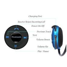 HOMEBARL Mini503 Bluetooth 4.0 Headset