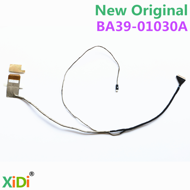 Nueva BA39-01030A lvds cable para Samsung RV511 RV515 RV520 LCD lvds cable