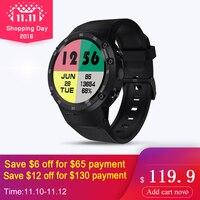 Zeblaze THOR 4 4G Smart Watch GPS Track Android7.0 1GB+16GB 5MP Camera 580mAh 4G/3G/2G Call SmartWatch Phone for PK Xiaomi Men