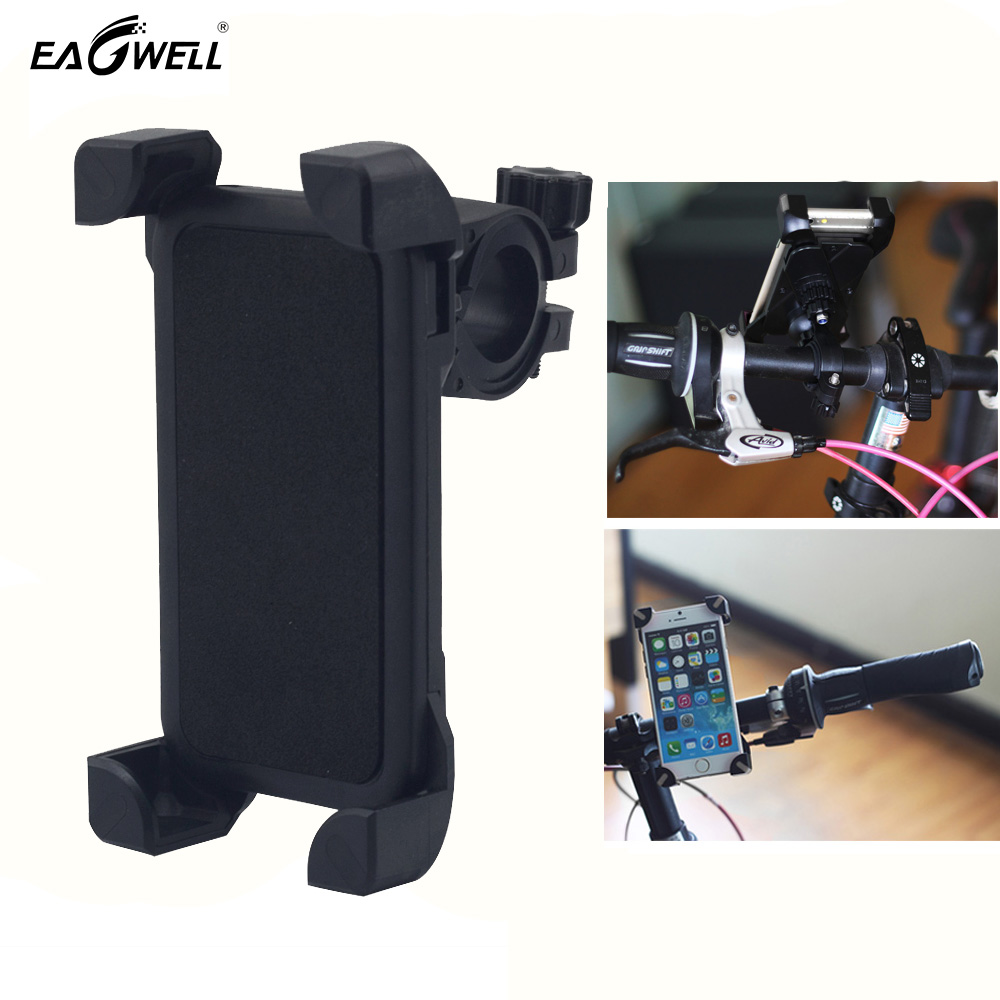 Universal Adjustable Bike Bicycle Cell Phone Holder Stand