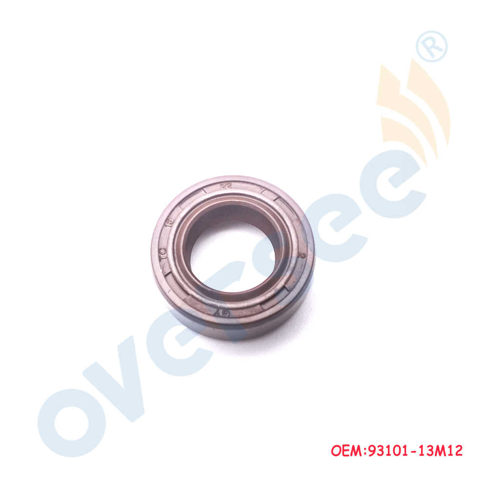 OVERSEE F4 03050002 Oil Seal For Parsun 3 6HP 2 Stroke