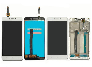 """Image 2 - AICSRAD 5.0"""" LCD For XIAOMI Redmi 4A LCD Display Touch Screen Digitizer Replacement For XIAOMI Redmi 4A Display With Frame"""