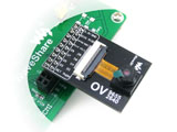 OV2640 Camera Board